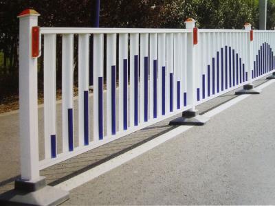 北京市政道路护栏