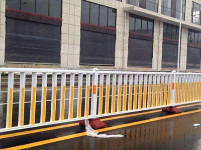 城市交通护栏