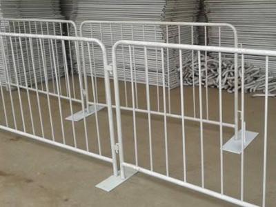 江苏活动护栏