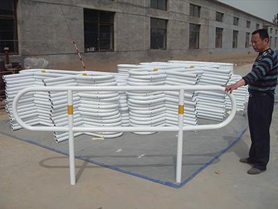 北京插拔式活动护栏