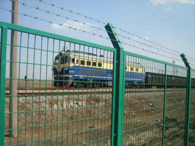 北京 铁路护栏网