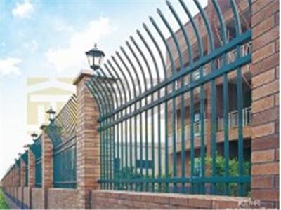 铁艺护栏工程项目招标公告