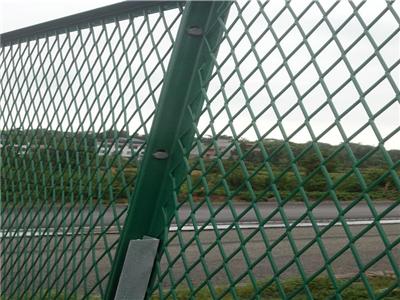 四川省桃园至(川陕界)至巴中高速公路JA1标防抛网材料顺利供货完成