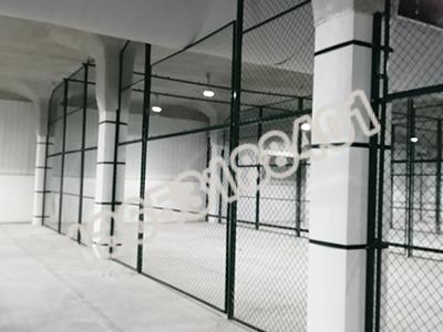 冷库隔离网