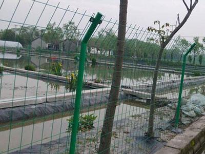水源地围栏